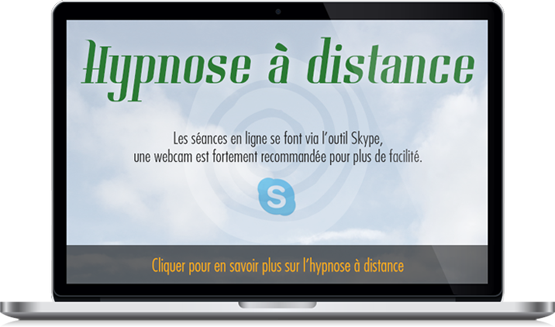 HYPNOSE A DISTANCE